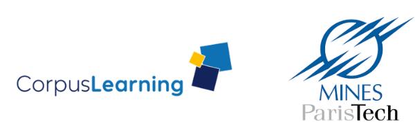 Corpus Learning et MINES ParisTech